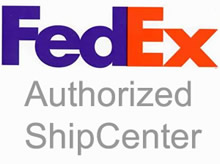FedEx Ft. Lauderdale, Florida